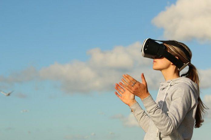 El uso de la realidad virtual