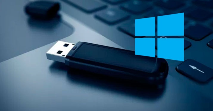 Microsoft actualizo la forma en que Windows 10 maneja la expulsión de un dispositivo externo conectado mediante USB