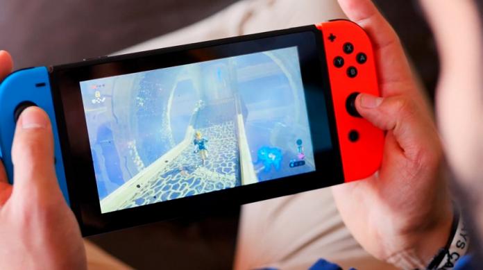 La Nintendo Switch barata se lanzaría en junio
