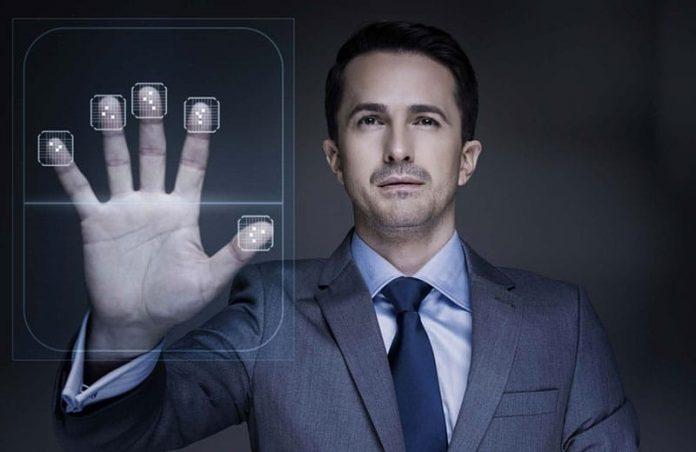 Gelmato: Iniciativa de seguridad con el uso de huellas dactilares
