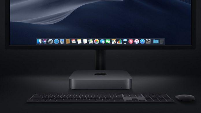 Apple remplazará los chips de Intel en sus productos