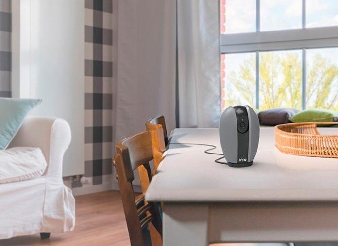 SPC presenta su nueva gama de productos para la automatización de hogares inteligentes