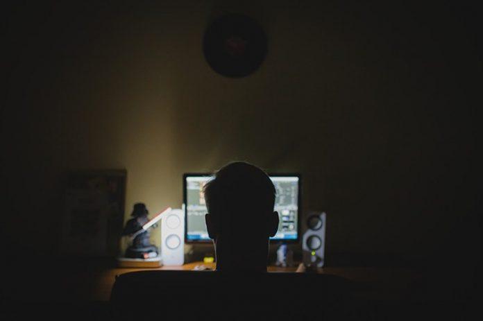 Una banda de hackers