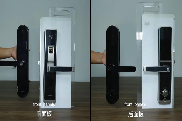 Cerradura inteligente Xiaomi