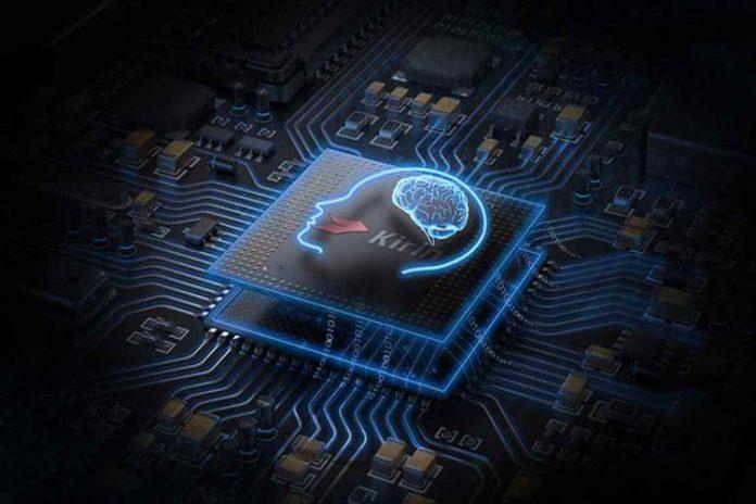 Procesadores con Inteligencia Artificial