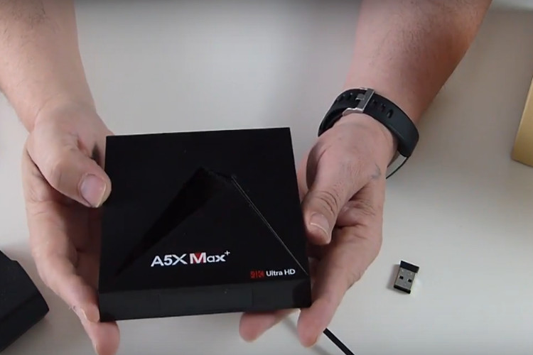 Mejores Android TV Box