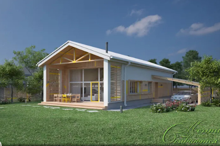 Diseño casas modernas