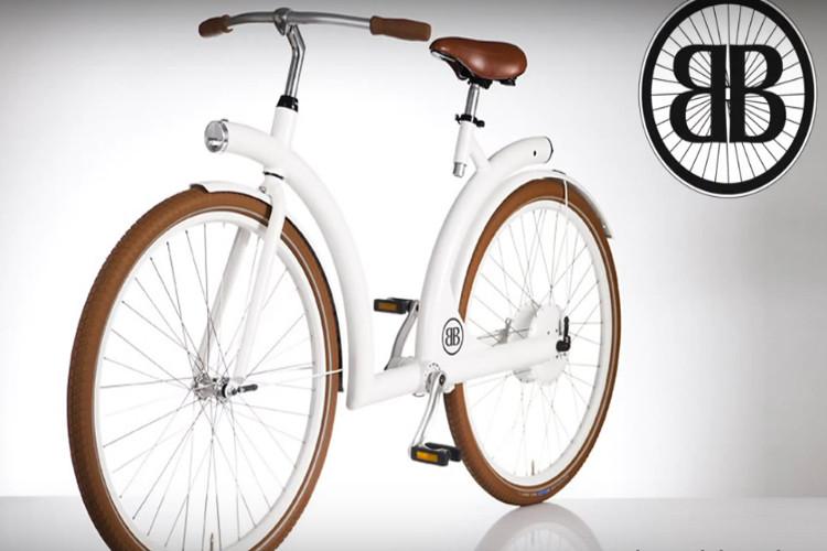 Bicicleta eléctrica España