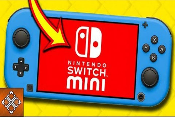 Nintendo Switch Mini
