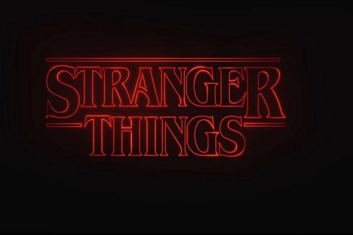 Stranger things regalos