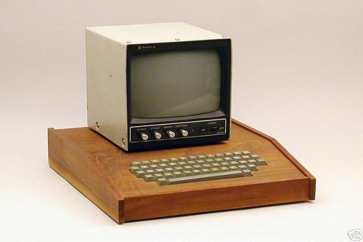 Gadgets antiguos