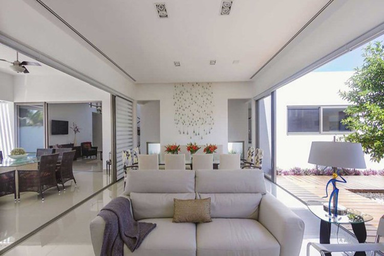 Arquitectura de interiores