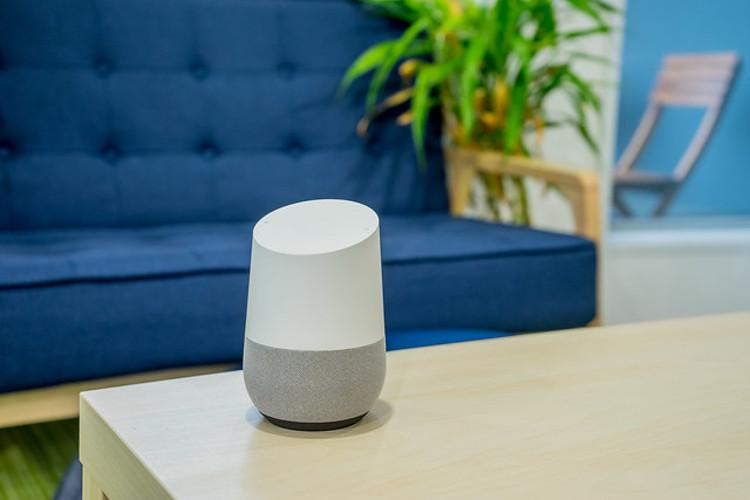 Controlar la televisión con Google Home