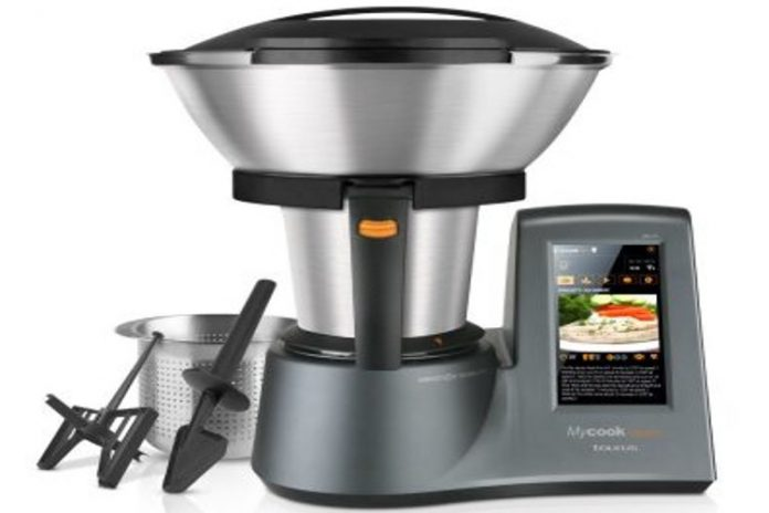 MyCook Touch Black Edition