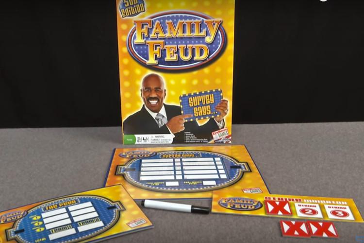 juegos de mesas familiares