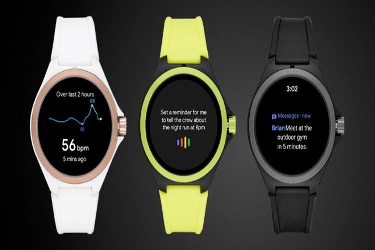 reloj inteligente para deportistas