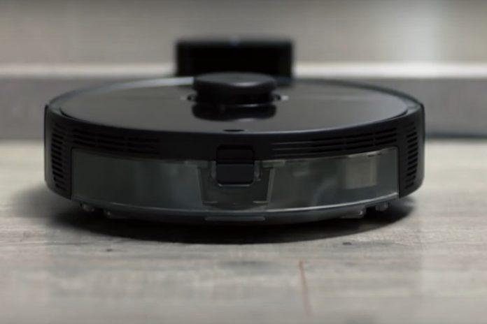 robot aspirador Xiaom