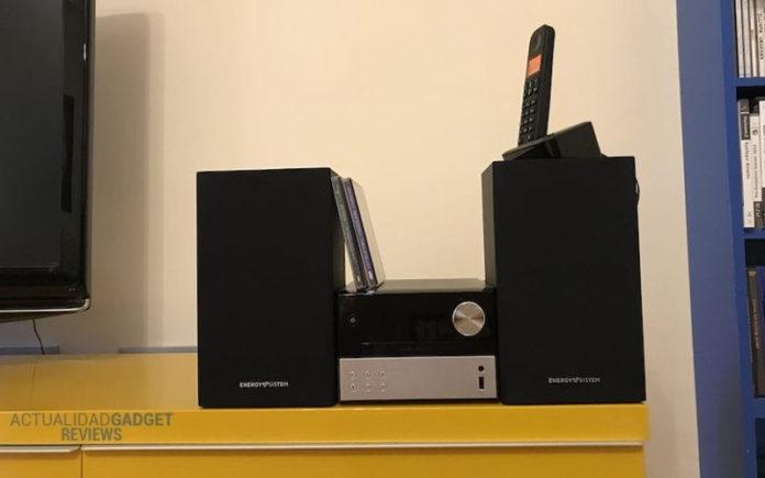Home Speaker 7