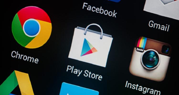 Apps llenas de adware_