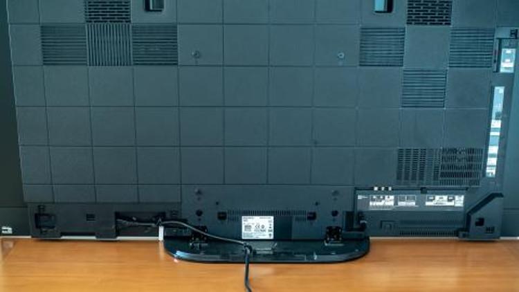 El Sony Bravia AG9