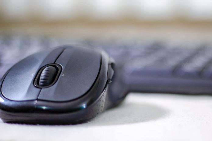 El nuevo ratón inalámbrico