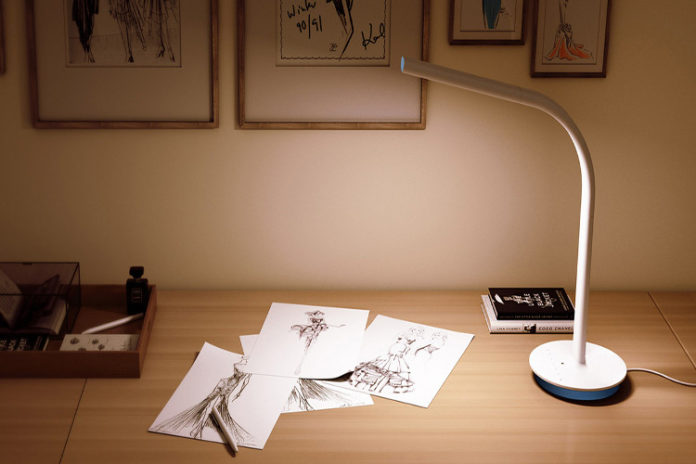 Mijia Table Lamp 2S