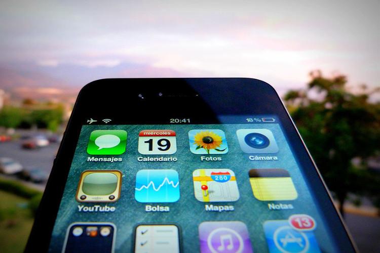 Problemas comunes del iOS 13