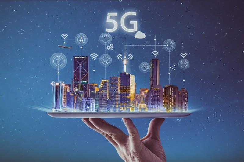 Guía para conocer la red 5G
