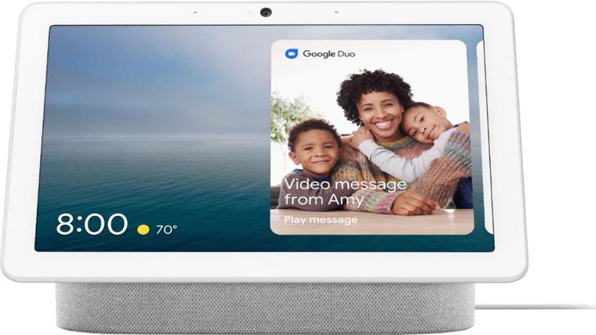 Trucos de Google Nest Hub