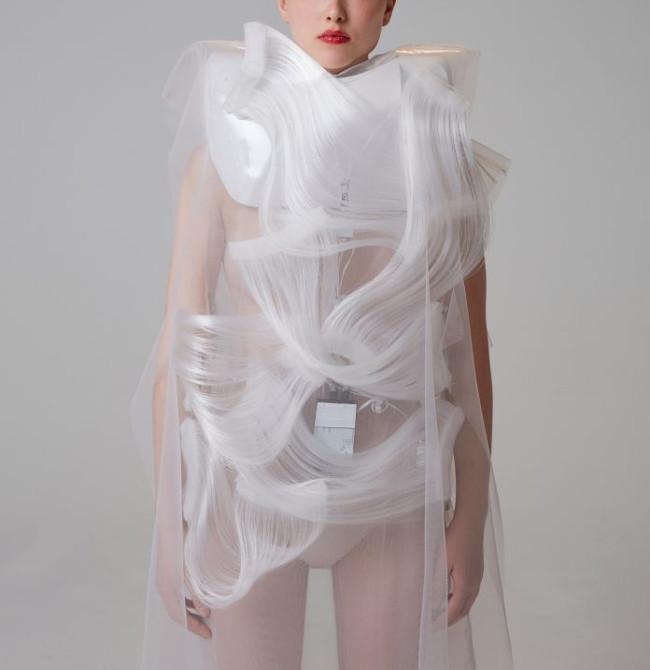 el vestido inteligente