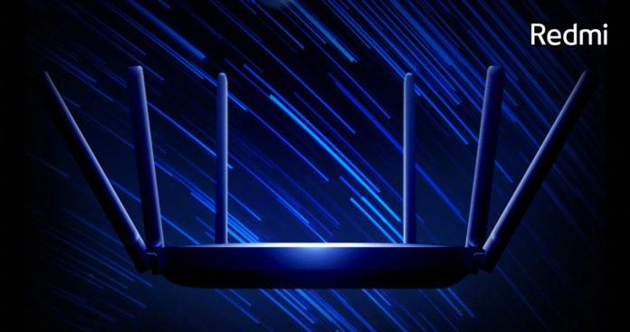 Nuevo router Xiaom