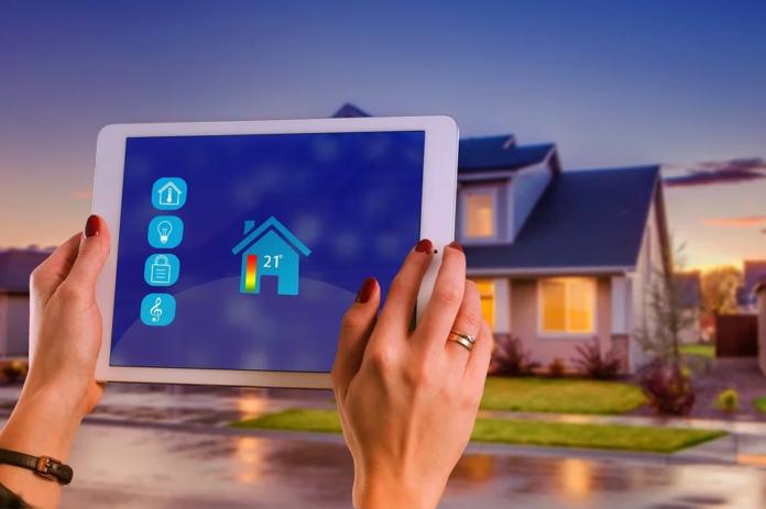 Tendencias de la domótica del 2020 para las casas inteligentes.
