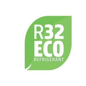 Gas r32 - aire acondicionado