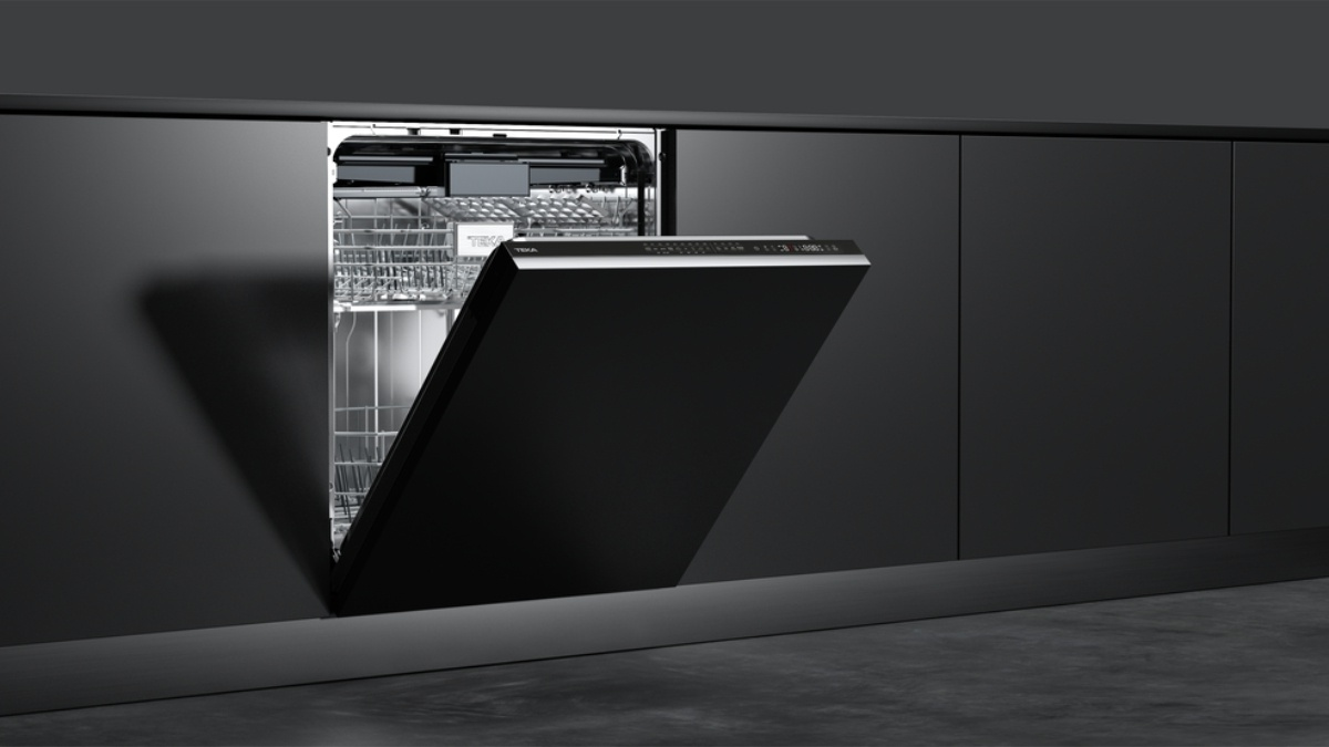 electrodomesticos inteligentes lavavajillas teka